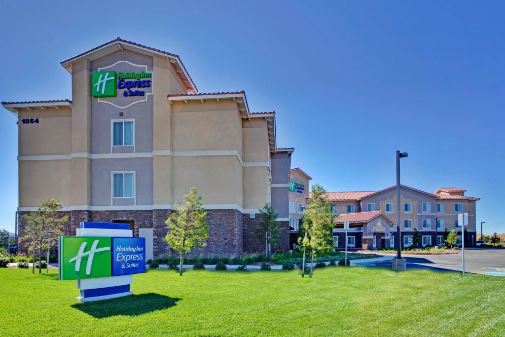 Holiday Inn Express Hotel & Suites Beaumont-Oak Valley