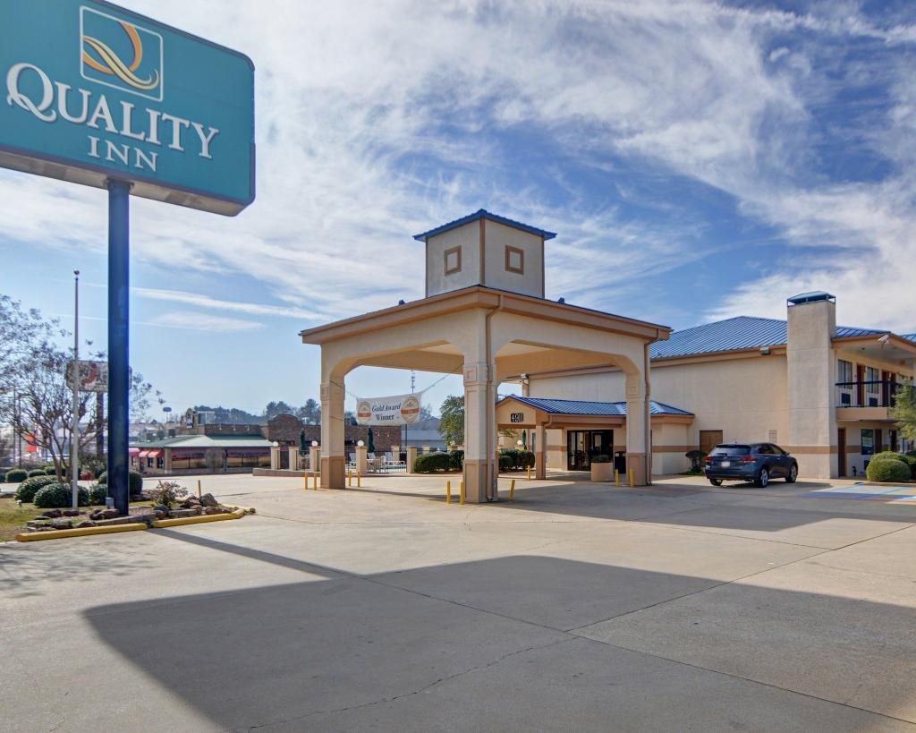 ‪Quality Inn Marshall‬