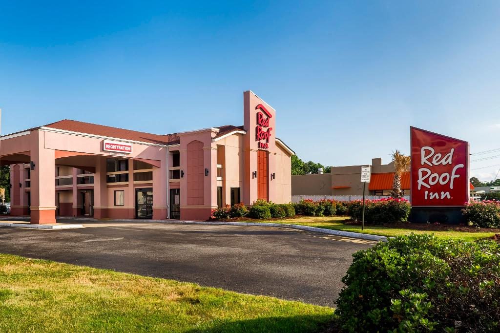 Red Roof Inn Virginia Beach - Norfolk Airport