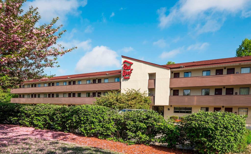 ‪Red Roof Inn Tinton Falls-Jersey Shore‬