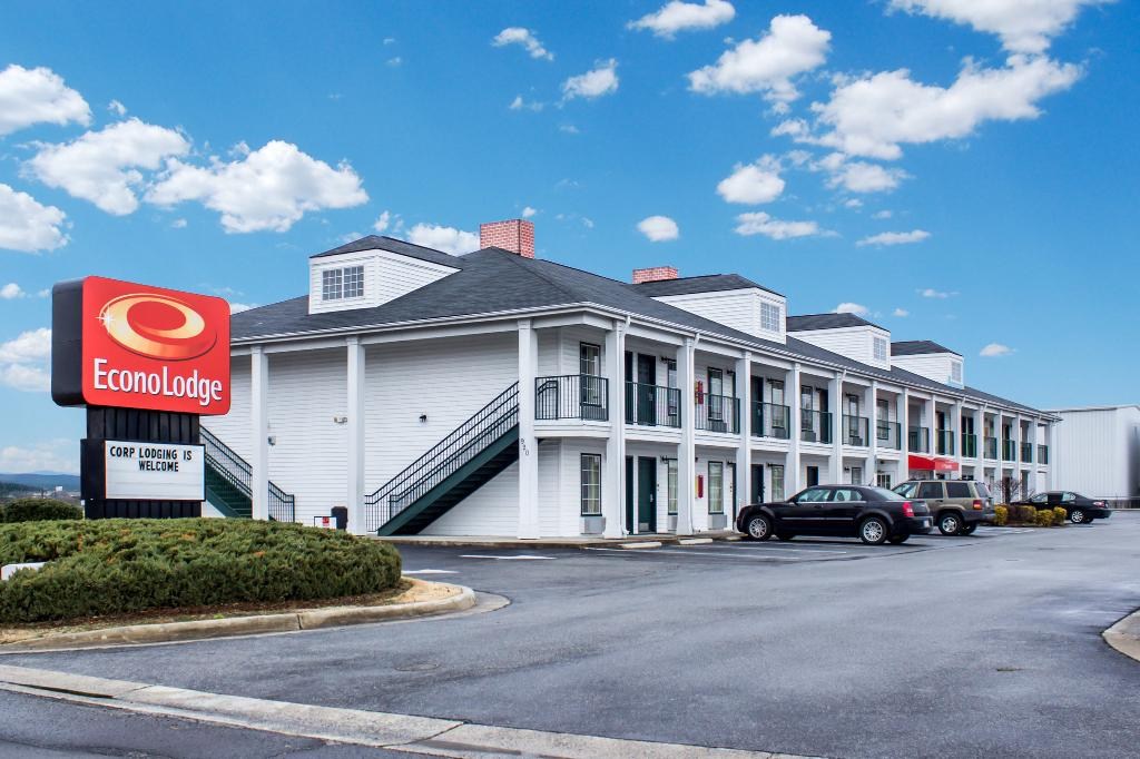 ‪Econo Lodge Greenville‬