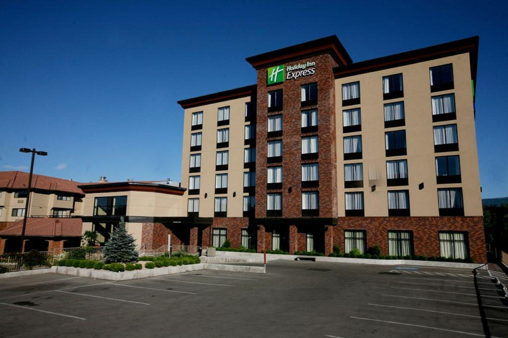 ‪Holiday Inn Express Kelowna‬