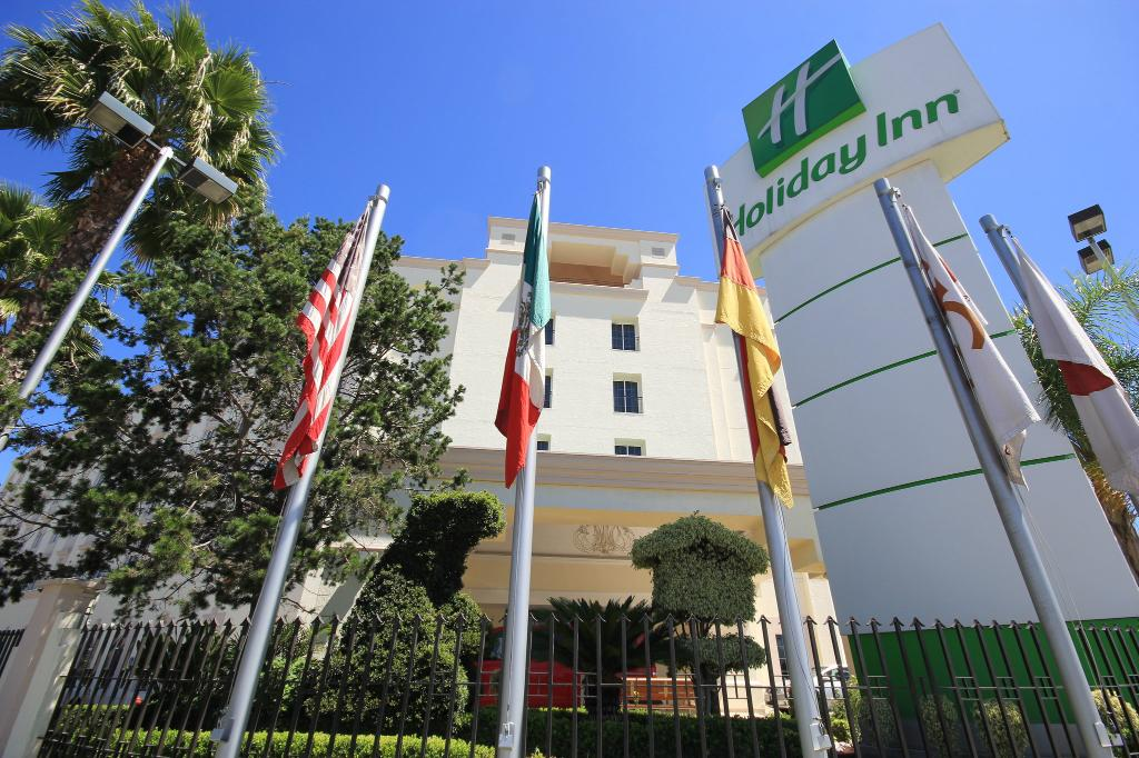 Holiday Inn Leon - Convention Center