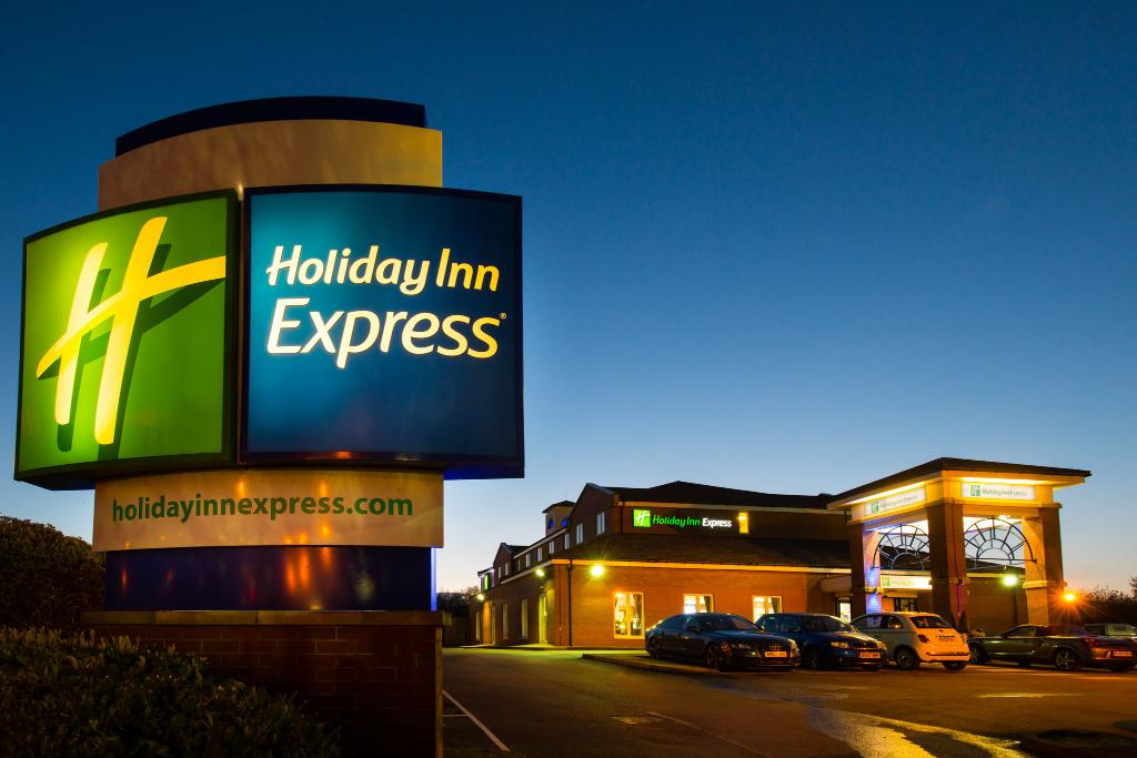 Holiday Inn Express Manchester East