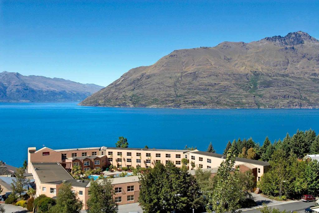 ‪Mercure Resort Queenstown‬