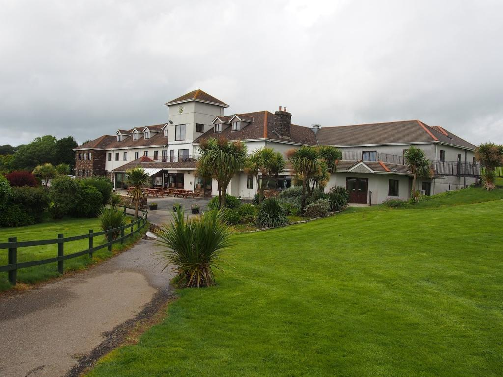 Bowood Park Hotel & Golf Club