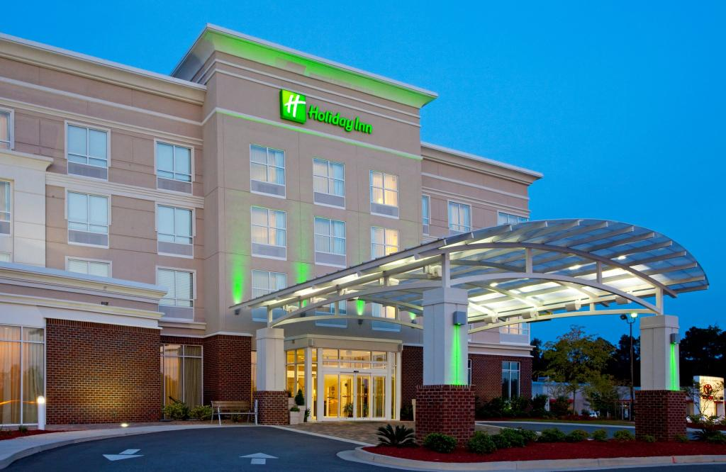 ‪Holiday Inn Statesboro South‬