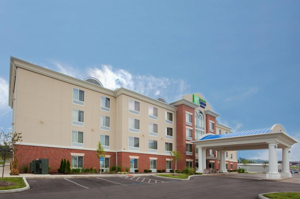 Holiday Inn Express Franklin
