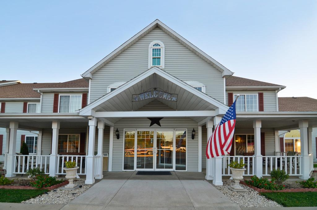 Americas Best Value Inn & Suites-Lake of the Ozarks