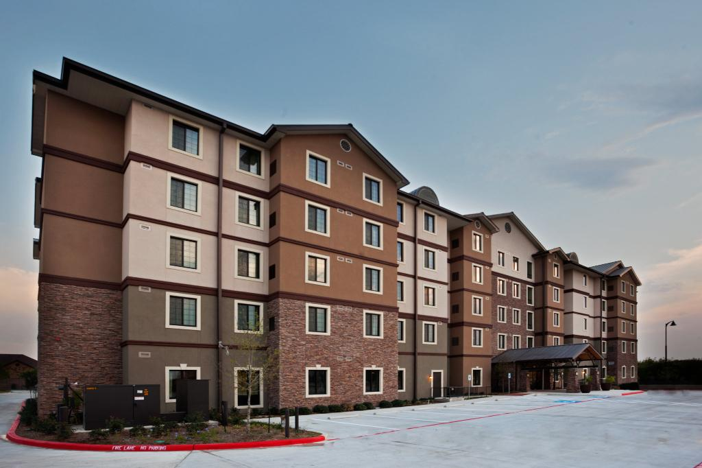 Staybridge Suites Stone Oak