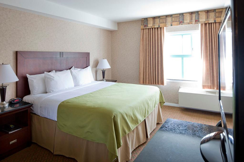 Pacific Inn & Suites Kamloops