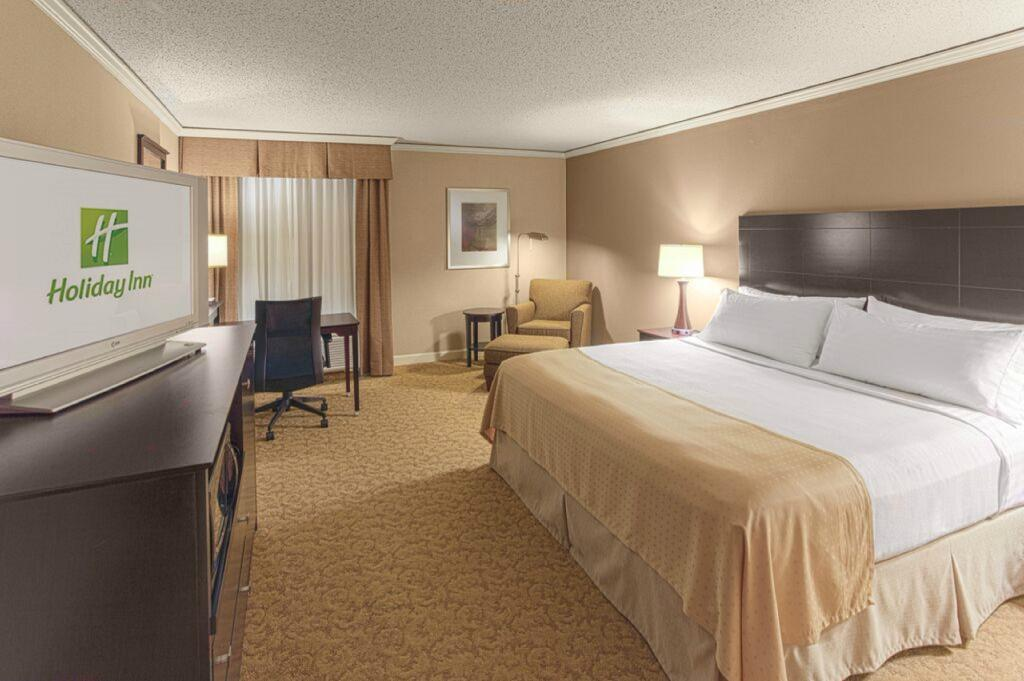 Holiday Inn Select Columbia - Executive Center