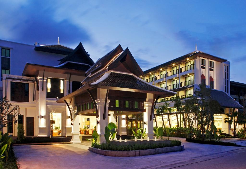 ‪Centara Anda Dhevi Resort and Spa‬