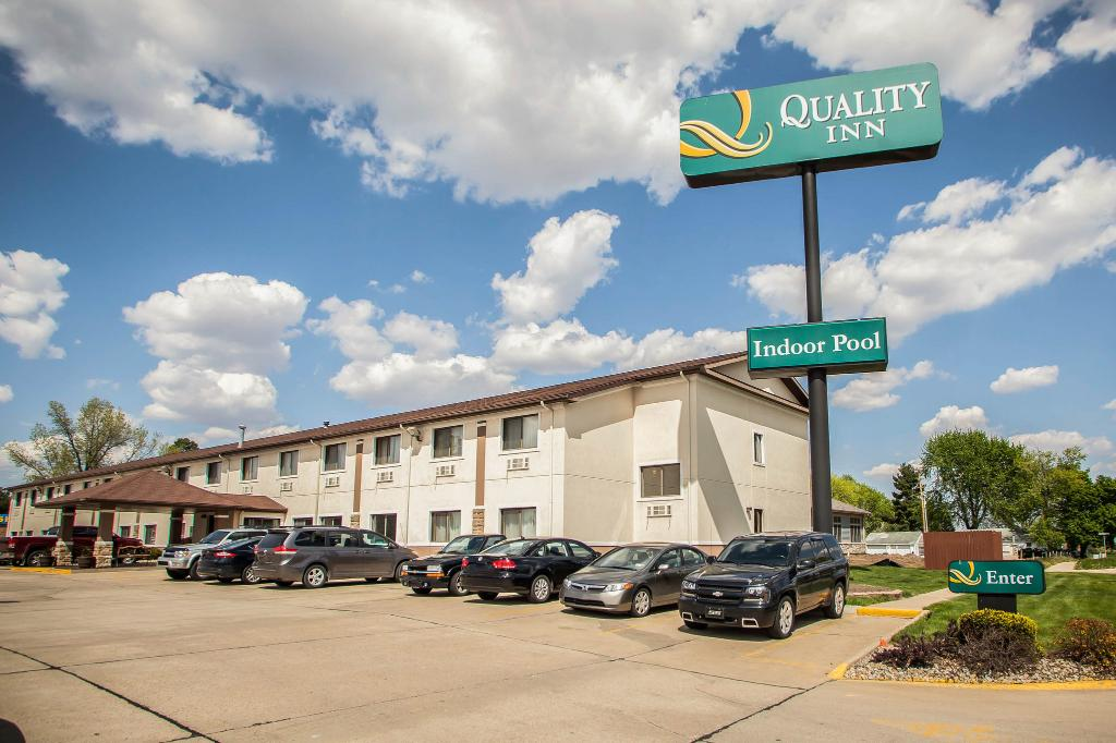 ‪Quality Inn of Forsyth‬