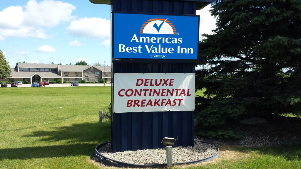 Americas Best Value Inn- Clear Lake