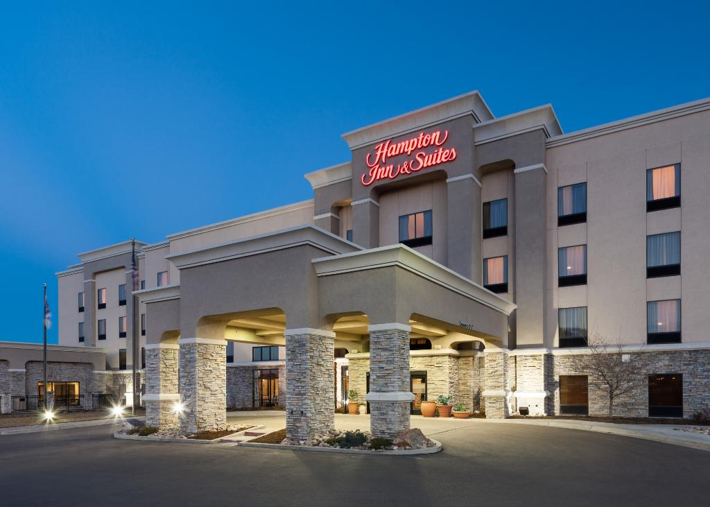 ‪Hampton Inn & Suites Colorado Springs/I-25 South‬