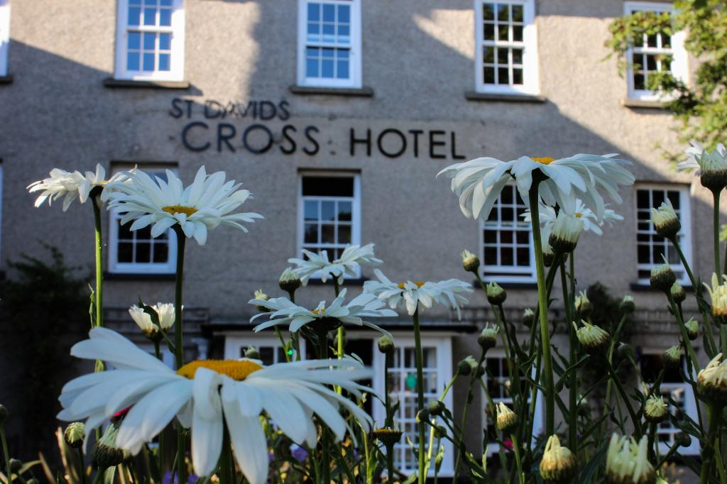 St. Davids Cross Hotel