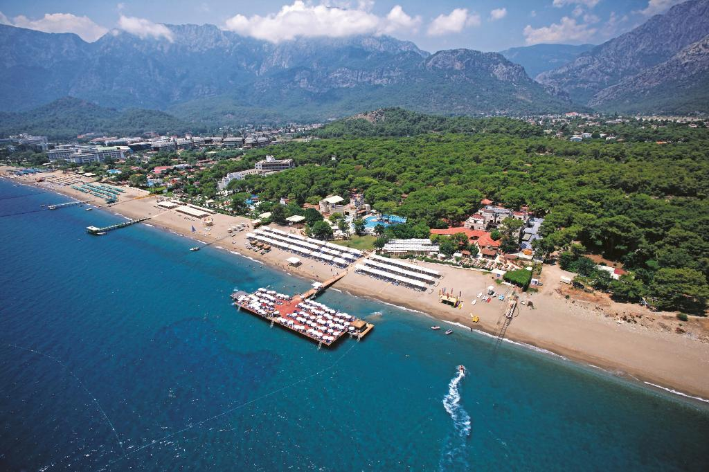 ‪Kemer Holiday Club‬