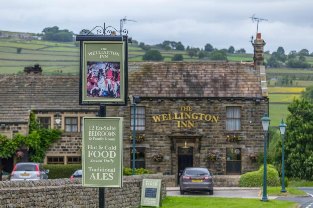 The Wellington Inn