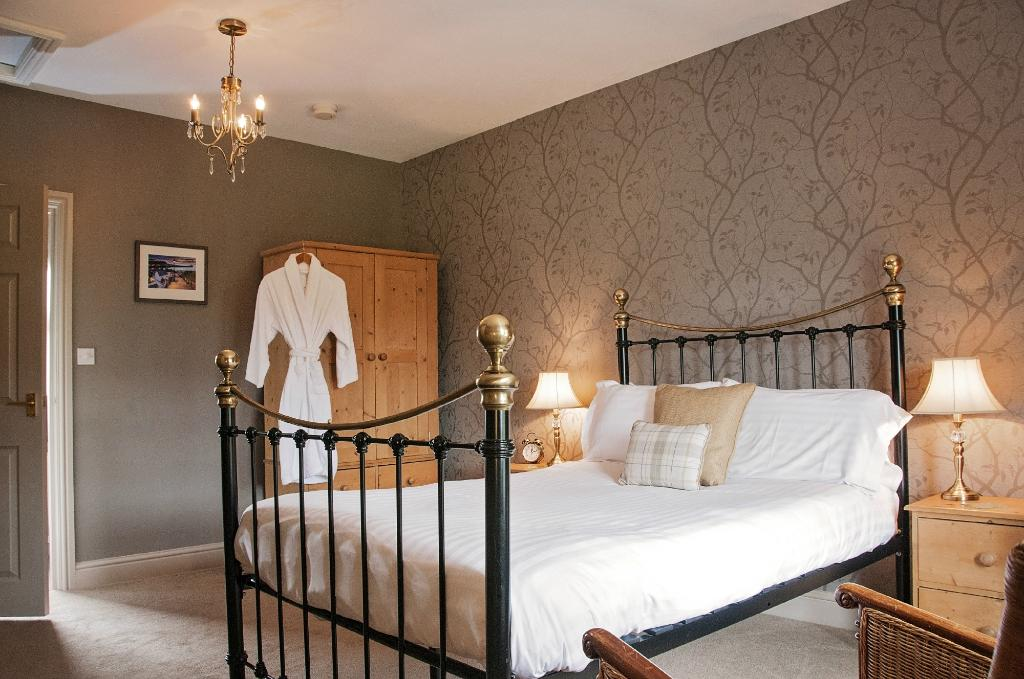 The Poplars - Rooms & Cottages