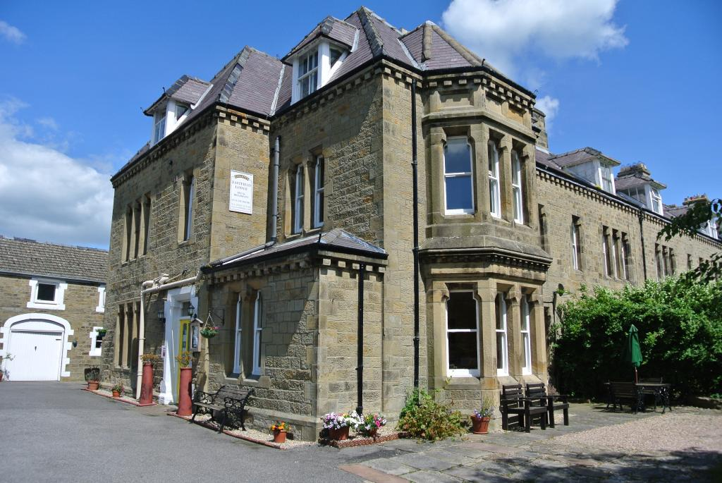 Eastfield Lodge Guesthouse