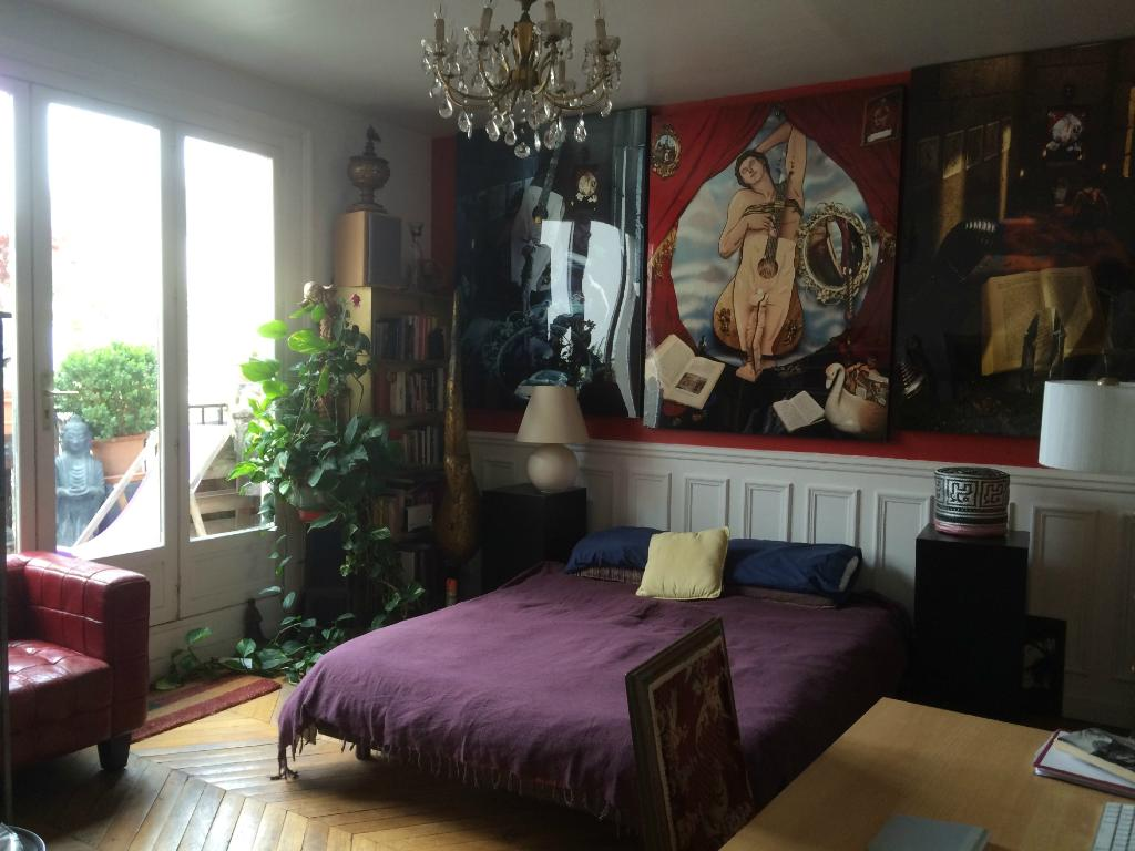 Domingo Rooms de Paris