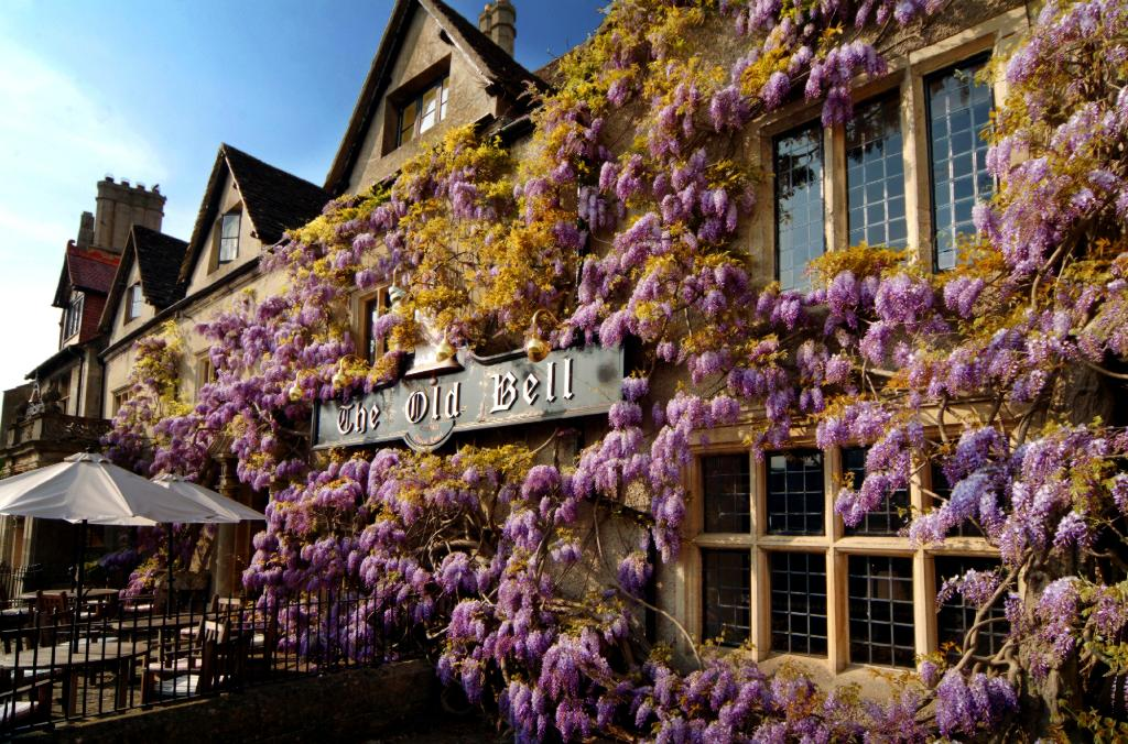 The Old Bell Hotel