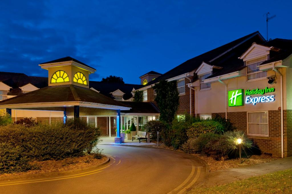 ‪Holiday Inn Express York‬