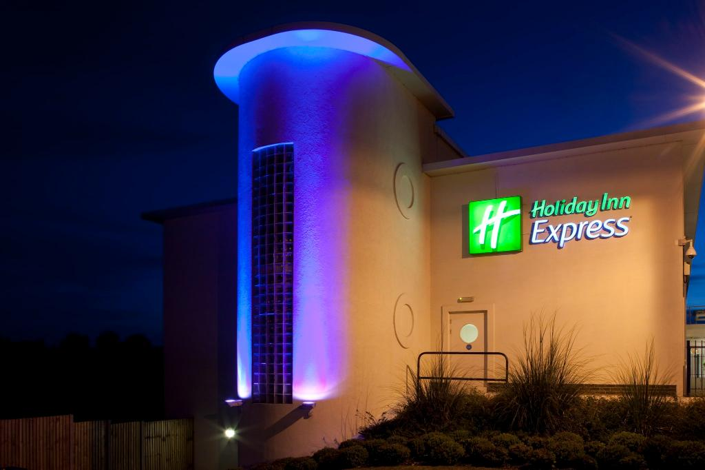 ‪Holiday Inn Express, Ramsgate - Minster‬