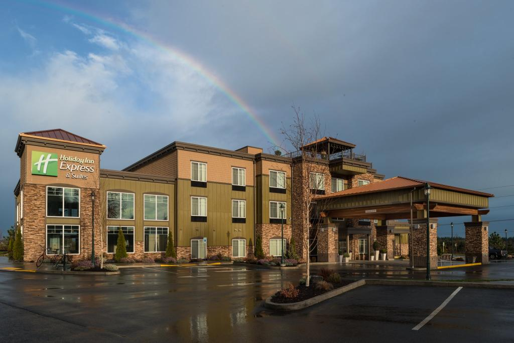 Holiday Inn Express Hotel & Suites North Sequim