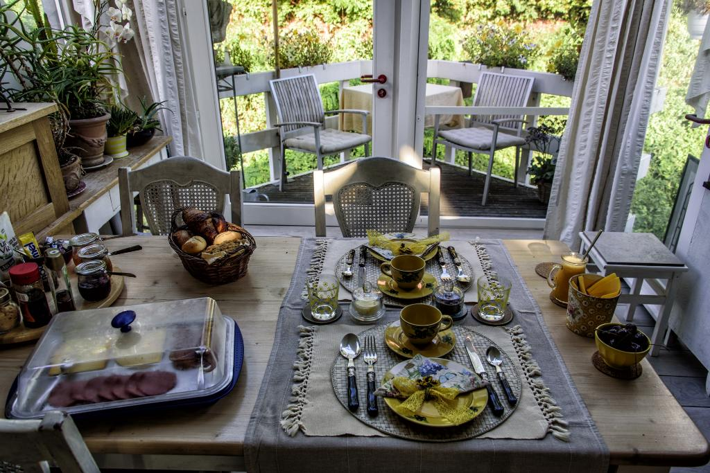 Baert Bed & Breakfast