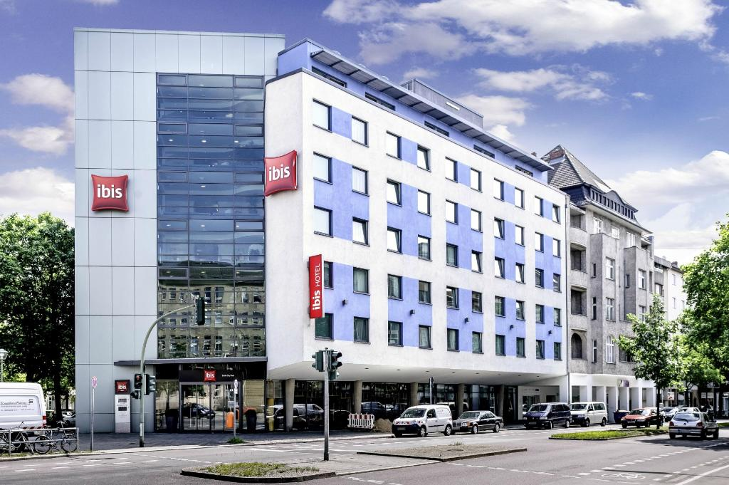 Ibis Berlin City West