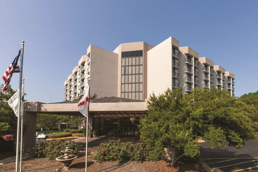 Embassy Suites by Hilton Birmingham
