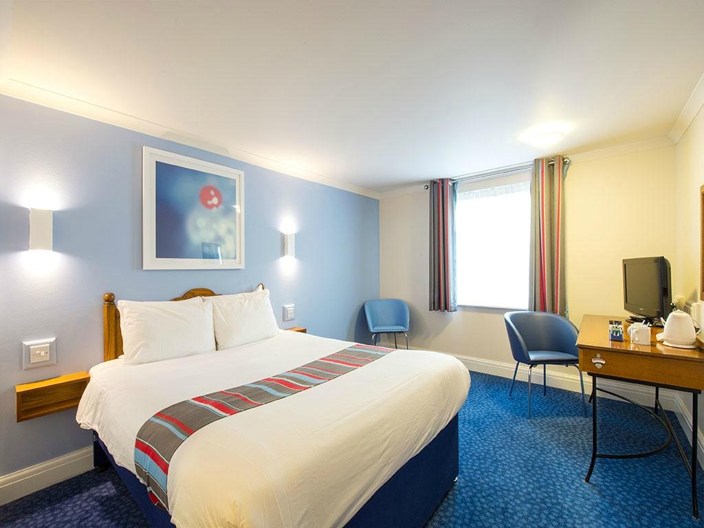 Travelodge Cardiff Whitchurch