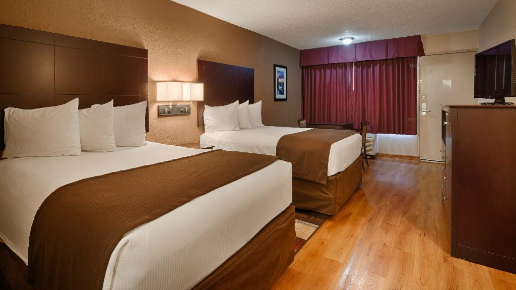 BEST WESTERN Greenville Airport Inn