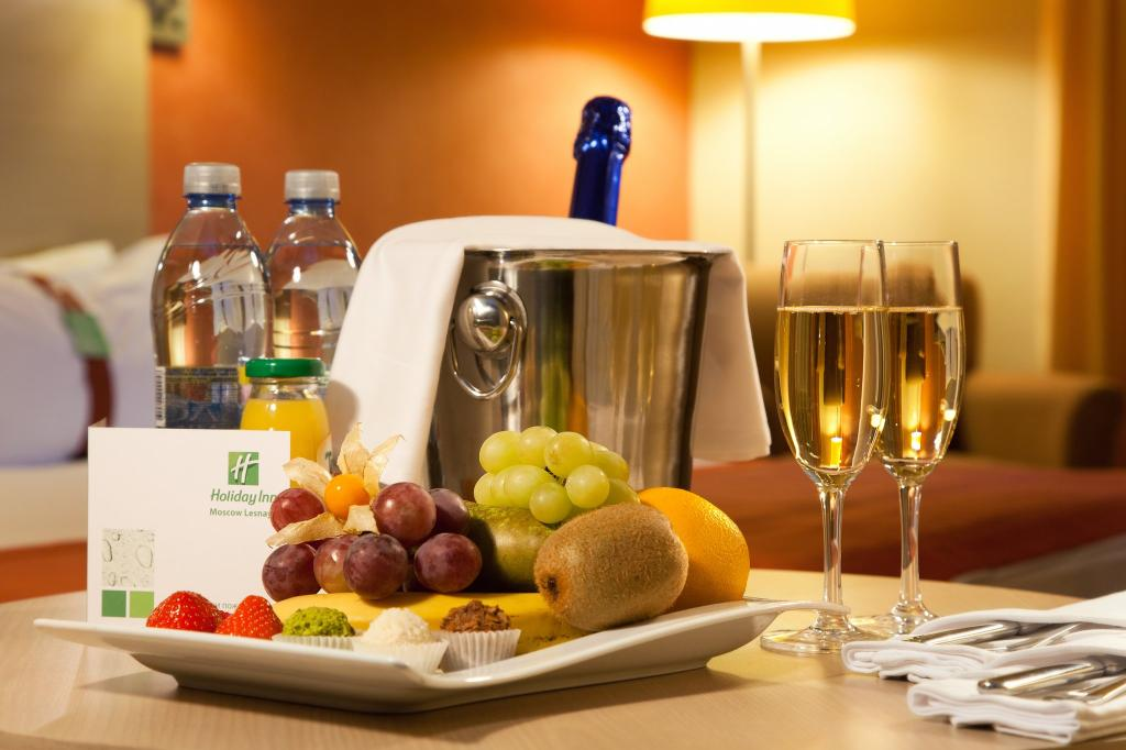 Holiday Inn Moscow Lesnaya