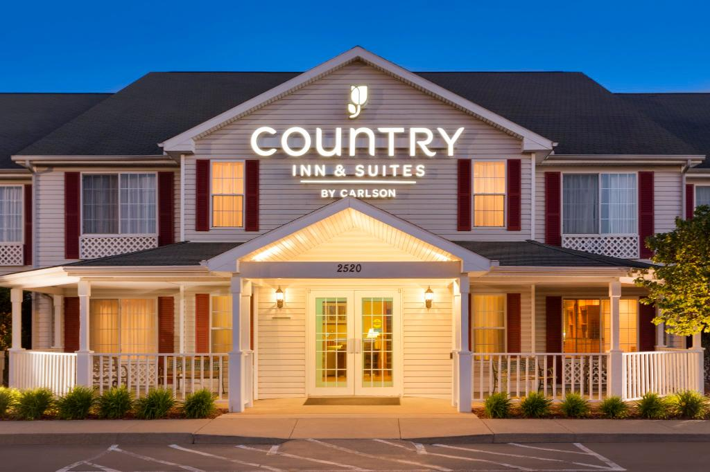 ‪Country Inn & Suites By Carlson, Nevada‬