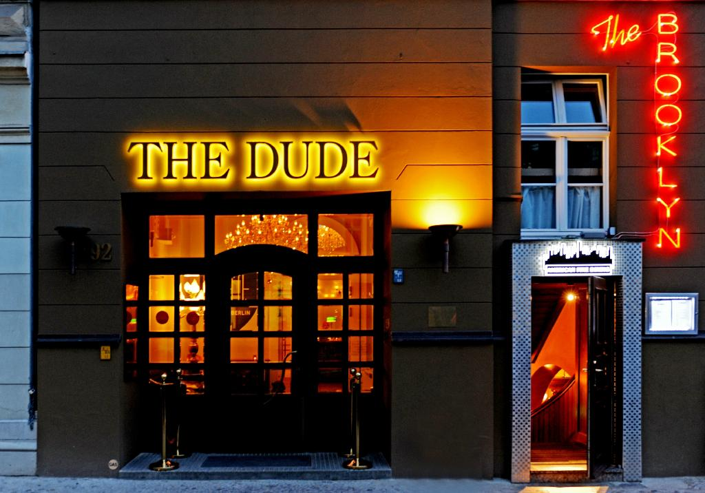 The Dude Hotel