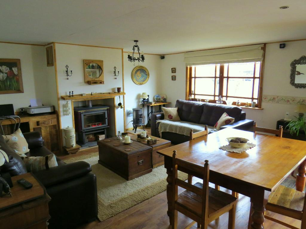 Pire Mapu Cottage Bed and Breakfast