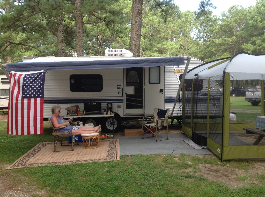 Maddox Family Campground