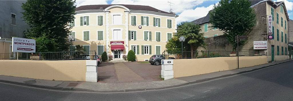 Inter-hotel Montpensier