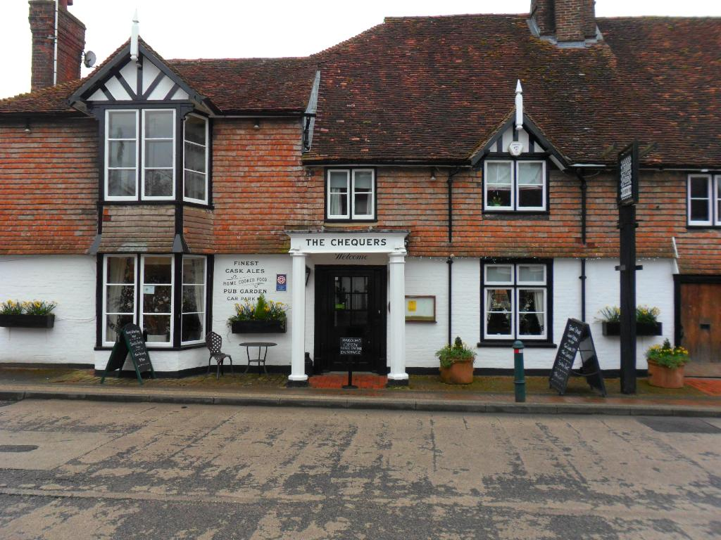 The Chequers Inn