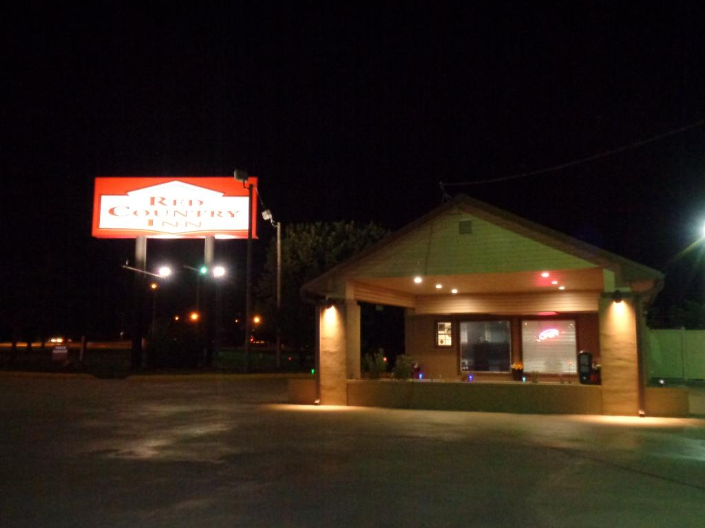 Red Country Inn