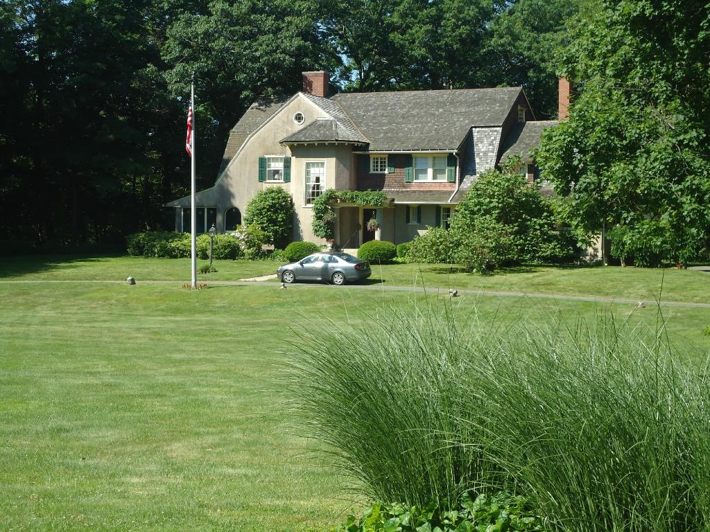 The Knoll Bed and Breakfast