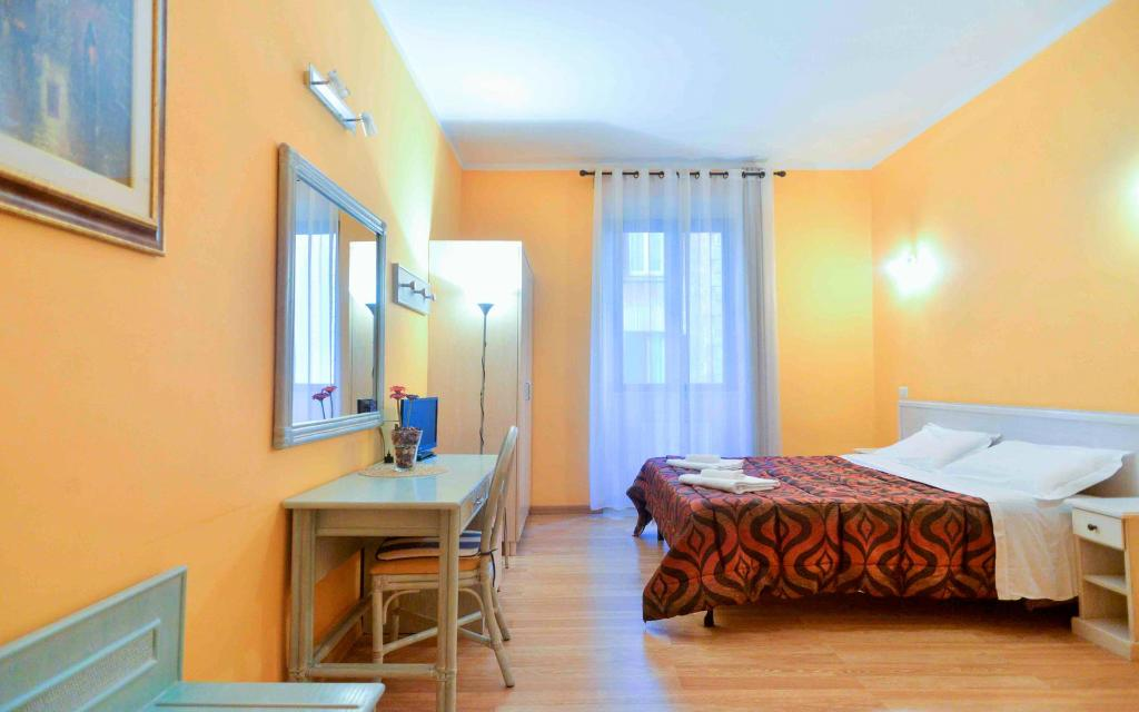 B&T Rooms Trani