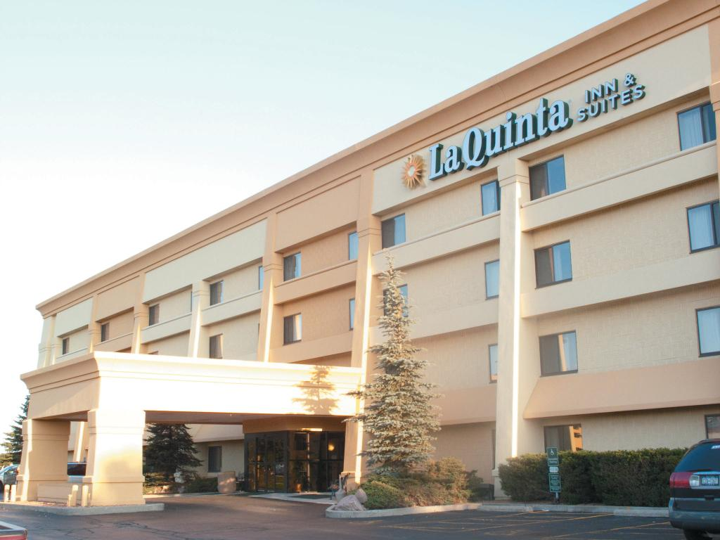 ‪La Quinta Inn & Suites Chicago Gurnee‬