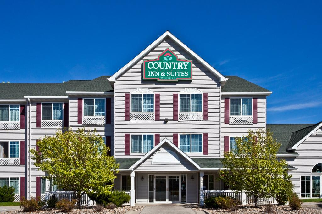 Country Inn & Suites Ames