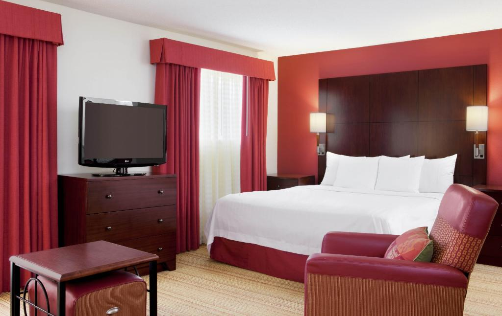 Residence Inn Atlanta Perimeter Center