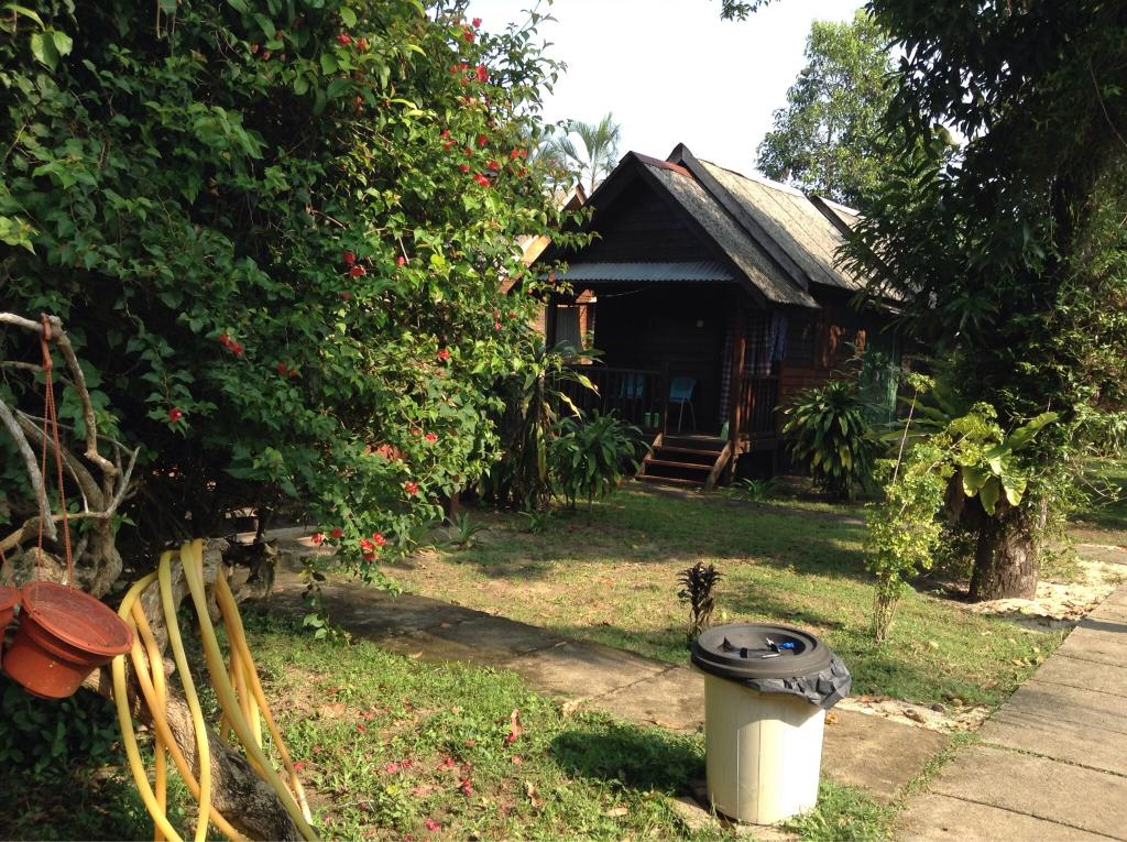 Payung Guesthouse