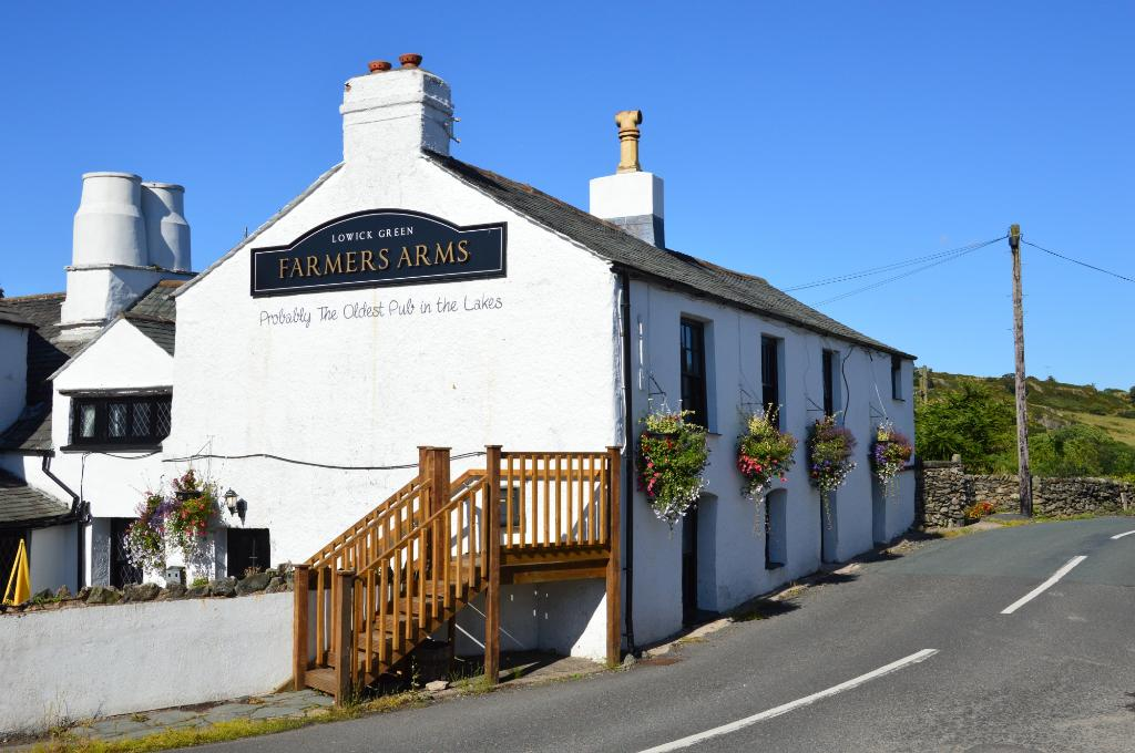 ‪The Farmers Arms Hotel‬